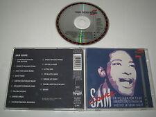 SAM COOKE/SAM COOKE(ARIOLA/295 039)CD ÁLBUM