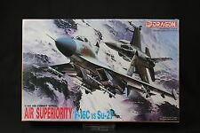 YL011 DRAGON 1/144 maquette avion 4004 800 Air Superiority F-16C Fighting Falcon