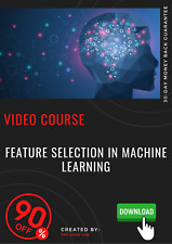 Feature Selection In Machine Learning video course training tutorial guide