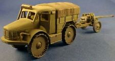 Milicast G059 1/76 Resin WWII German Rad Schlepper Ost Prime Mover
