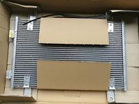 DESTOCKAGE! Radiateur condenseur climatisation CITROEN JUMPER PEUGEOT BOXER FIAT
