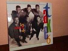 TAKE 6-SO MUCH 2 SAY-LP-DISCO 33 GIRI-VINILE-MUSICA