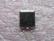 2sj401 p-canal MOSFET transistor