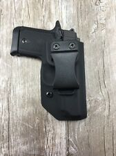 Sig Sauer P938 holster Concealment Swift Draw Holsters