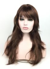 Luxe Wigs - Premium Quality Mannequin Store Display Wig - Linda B #H30/33