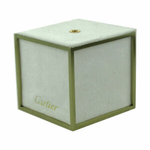 CARTIER WATCH STAND SMALL