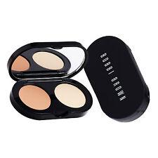 Bobbi Brown Creamy Concealer Kit 1.7g Makeup Face Cover Brightening Color Beige