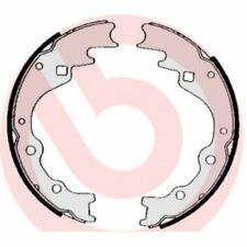 BREMBO Brake Shoe Set S 49 514
