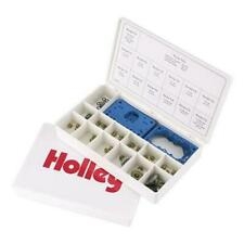 Holley 36-182 4150 Carb Tuning-Calibration Kit