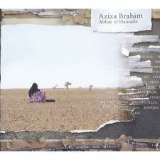 Abbar El Hamada - Aziza Brahim