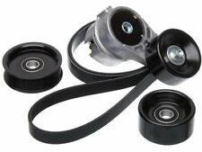 For 1994 Ford F250 Serpentine Belt Drive Component Kit Gates 67297HS