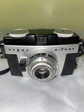 Argus a-four Camera