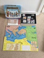 CIVILIZATION BOARD GAME VINTAGE 1988 GIBSON GAMES SID MEIER'S