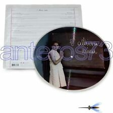 "MINA ""L'ALLIEVA"" LP PICTURE DISC NUMERATO FRANK SINATRA"