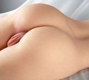 Realistic Sex Doll Male Masturbator Love Doll Tight Anal Vagina Ass Pussy Butt
