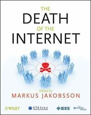 The Death of the Internet-ExLibrary