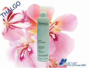 Thalgo Gentle Cleansing Milk 200ml + Free Samples