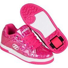 Calzado de niña rosa sintético