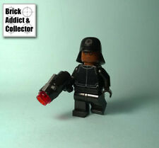 Lego Star Wars First Order Crew Member Sw694 from Set 75132 Minifigure Figurine