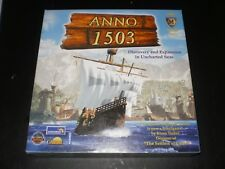 ANNO 1503 MAYFAIR GAMES 2004 NICE CONDITION