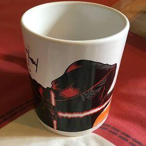 Star Wars Kylo Ren Mug