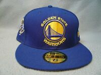 New Era 59fifty Golden State Warriors Best Record Ever BRAND NEW Fitted cap hat