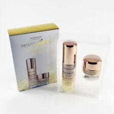 bareMinerals Skinlongevity Vital Power Infusion & Eye Gel Cream Duo Set - New