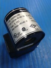 USED HONEYWELL V4295A1098 GAS VALVE DC3027 (B6)