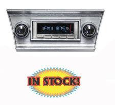 Custom Autosound CH67-740 - 1966-67 Chevelle & ElCamino USA-740 Radio