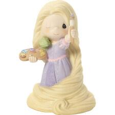 Precious Moments Disney Rapunzel Tangled Express Yourself Figure Pascal Artist
