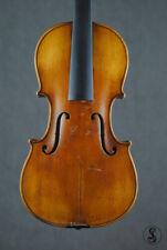 Alte Geige 4/4 für Renovation