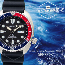 Seiko Prospex Automatic Diver's Watch SRP779K1