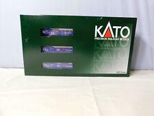 Kato Ho Gunderson Maxi-Iv Bran #6300 Pacer Stacktrain Nib
