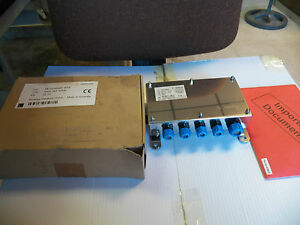 NEW SARTORIUS JUNCTION BOX PR 6130/64S ATEX PR613064SATEX