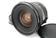 【 Exc +++++ 】 Canon New FD 17mm F/4 lens from Japan 704