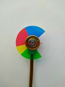original color wheel for OPTOMA EH460ST projector