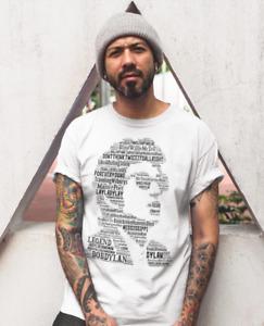 Bob Dylan Cool Music/Rock/Concert Premium Supersoft Unisex T-Shirt