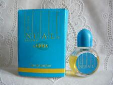 Miniature de Parfum - GIOIA : Nual Eau de Suisse