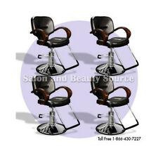 Styling Chair Beauty Hair Salon Equipment Furniture cm4