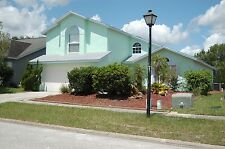 2978 4 Bedroom Vacation Home Vill with private pool near Disney Orlando Florida