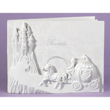 Hortense B Hewitt Once Upon a Time Guest Book 29317 Guest Books NEW