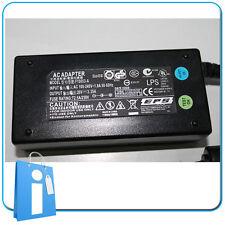 Alimentador Cargador EPS F10653-A 20V Power Supply NoteBook Charger