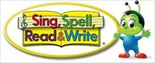 Grade Level K Sing Spell Read Write Student Editions Package Kindergarten