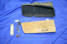 Jaguar Xj6 Series 1 Glove Box Assembly With Lid and Other Parts