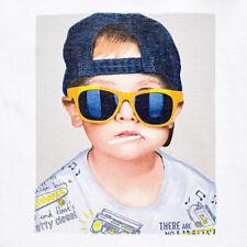 Spanish Designer MAYORAL Baby Boy 2 Piece Set Shorts/T-Shirt Set WAS £38 NOW £20