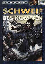 SHADOWRUN-SCHWEIF DES KOMETEN-Abenteuer-Kampagenband-(SC)-neu #10759