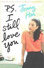 P.S. I Still Love You by Jenny Han (Paperback, 2015)