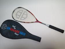 Unsquashable Y-Tec 800 Lite Carbon 4 Squash Racquet