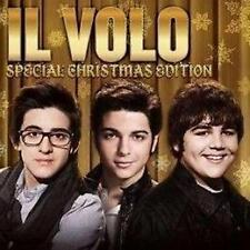 IL VOLO Self Titled: Special Christmas Edition 2CD NEW