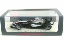 1/43 Spark S4304 McLaren Mp4-20 Winner British GP 2005 Montaya #10